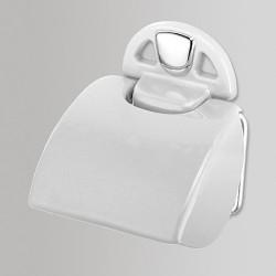 Papiernica WC MODERN, biała