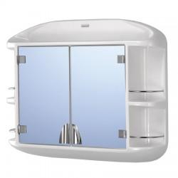 Szafka łazienkowa ASTRA - wisząca z lustrem