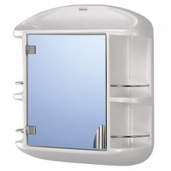 Szafka łazienkowa SELENA wisząca z lustrem