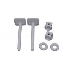 Zapasowe śruby montażowe deski wolnoopadającej Formes: ( TURTLE, KANGAROO, FIORE )