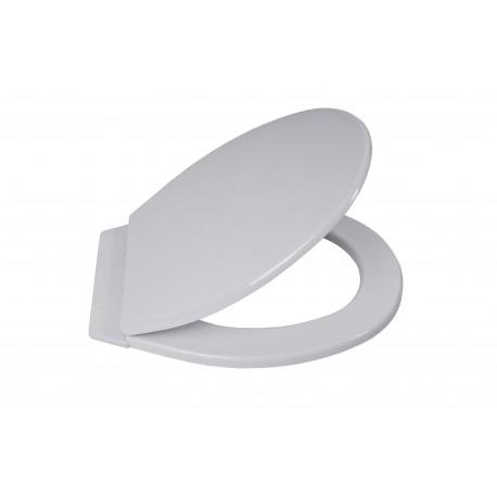 Tania deska sedesowa BASIC - biała